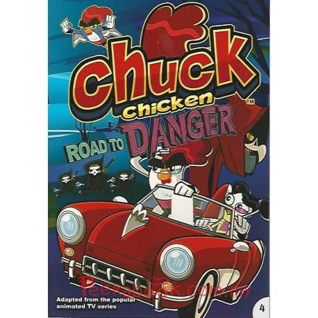 Chuck Chicken Road To Danger