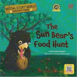 Animal Story World Protect Them 1 – The Sun Bear's Food Hunt