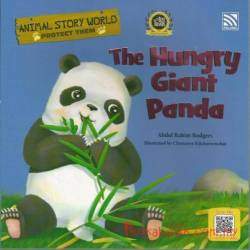 Animal Story World Protect Them 4 – The Hungry Giant Panda