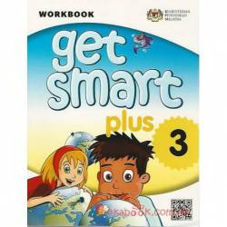 get smart plus 3 Workbook