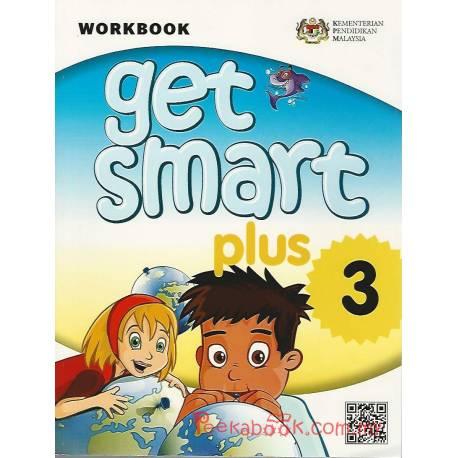 get smart plus 3 Workbook