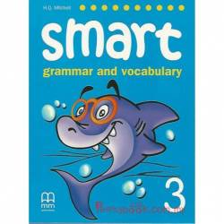 smart 3 Grammar and Vocabulary