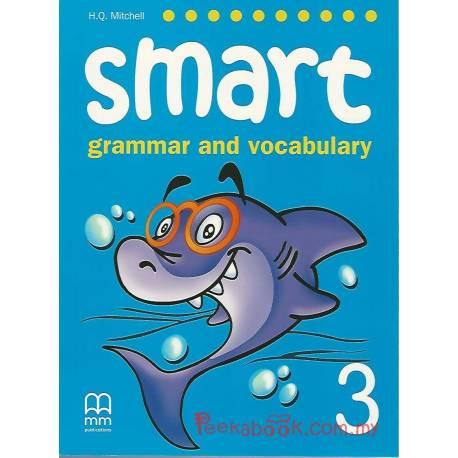 smart 3 Grammar and Vocabulary