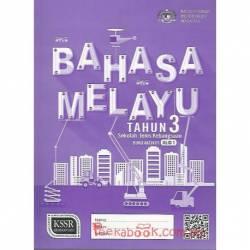 Buku Aktiviti BM Tahun 3 SJK KSSR Semakan Jilid 1