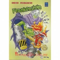 Siri Adiwira Frankenstein