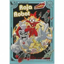 Siri Adiwira Raja Robot