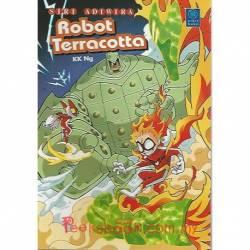Siri Adiwira Robot Terracotta