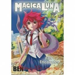 Magica Luna First Encounter