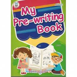 My Pre-writing Book
