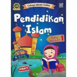 Pendidikan Islam Buku Bacaan 1 KSPK