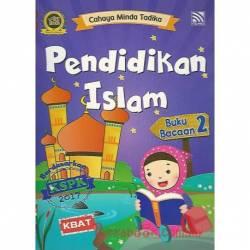 Pendidikan Islam Buku Bacaan 2 KSPK