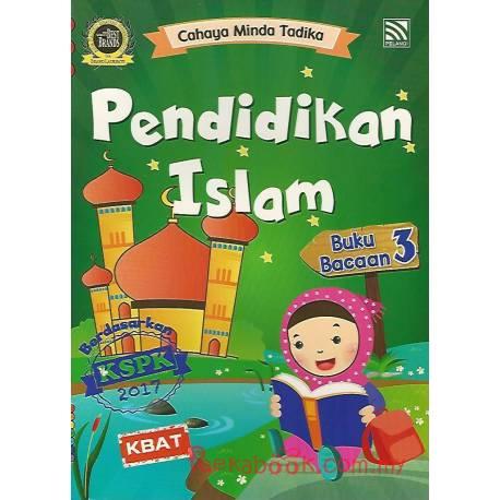 Pendidikan Islam Buku Bacaan 3 KSPK