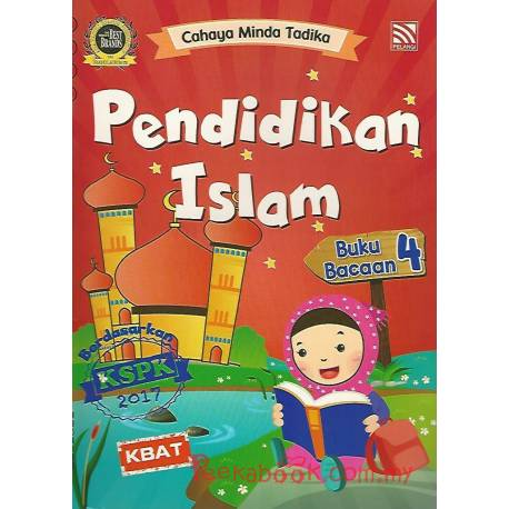 Pendidikan Islam Buku Bacaan 4 KSPK