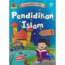 Pendidikan Islam Buku Aktiviti 1 KSPK