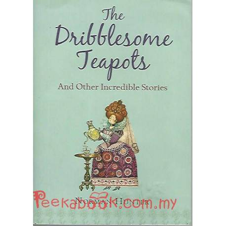The Dribblesome Teapots