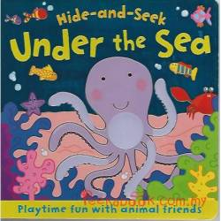 Hide-and-Seek Under the Sea