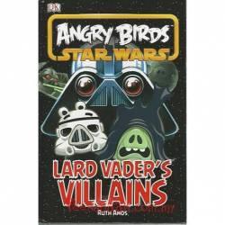 Angry Birds Star Wars – Lard Vader's Villains