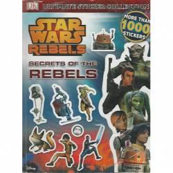 Star Wars Rebels – Secret of the Rebels