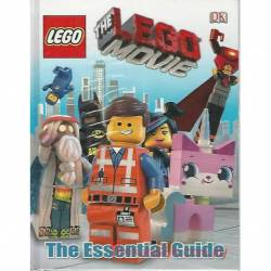 The Lego Movie – The Essential Guide