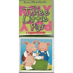 Roly Poly The Three Little Pigs
