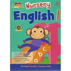 Nursery English K1