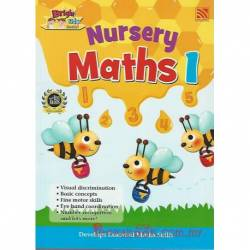 Nursery Maths K1