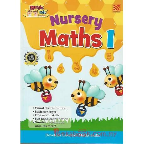 Nursery Maths K1