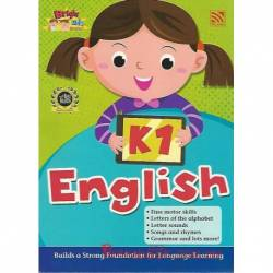 English K1