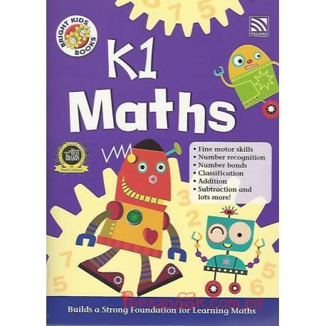 Maths K1