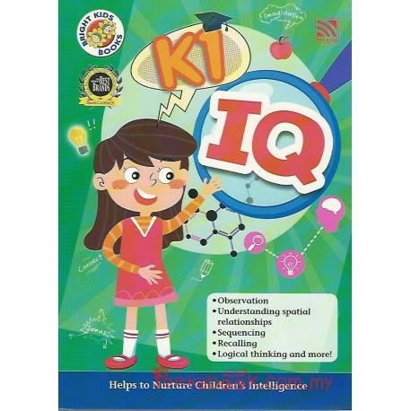 IQ K1