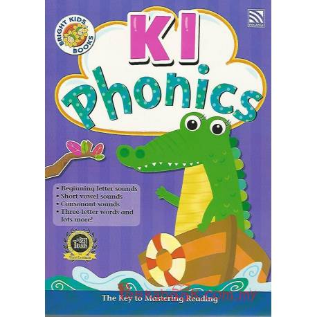 Phonics K1