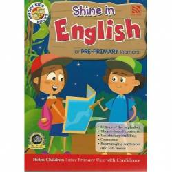 Shine In English