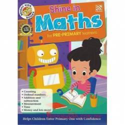 Shine In Maths