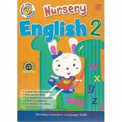 Nursery English K2