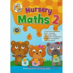 Nursery Maths K2