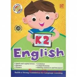 English K2