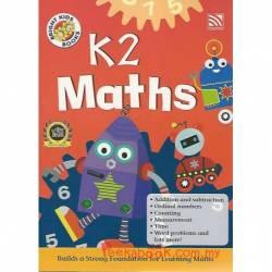 Maths K2