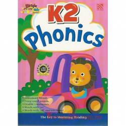 Phonics K2