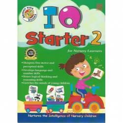 IQ Starter K2