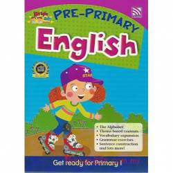 Pre-Primary English