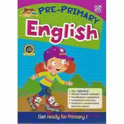 Pre-Primary English