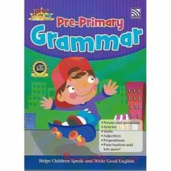 Pre-Primary Grammar
