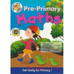 Pre-Primary Maths