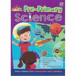 Pre-Primary Science