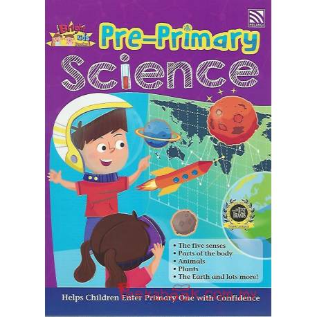 Pre-Primary Science