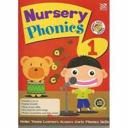 Nursery Phonics K1