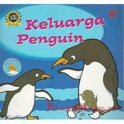 Helo Haiwan 11 Keluarga Penguin