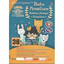Buku Penulisan Keunikan Bahasa Melayu 3B KSSR SEMAKAN