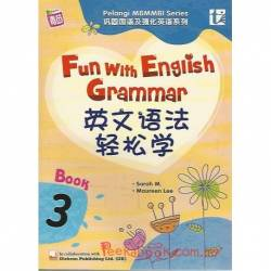英文语法轻松学 Book 3