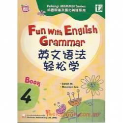 英文语法轻松学 Book 4